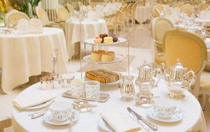Afternoon-Tea-the ritz