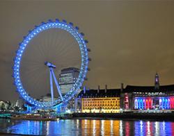Online Dating franska i London