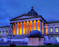 UCL university