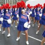 London New Year's Parade