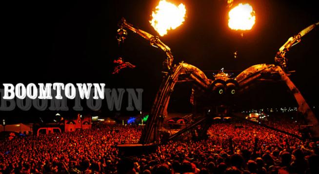 BoomTown Fair