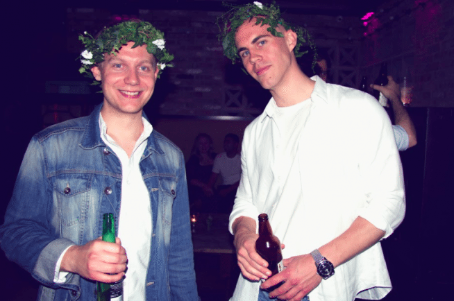 Midsummer Nights Celebration
