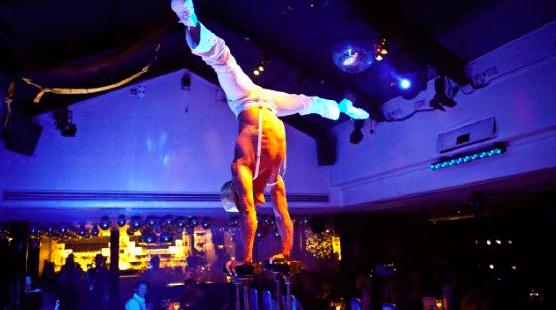Circus London