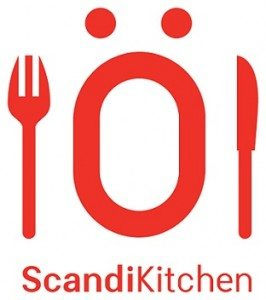 Scandikitchen
