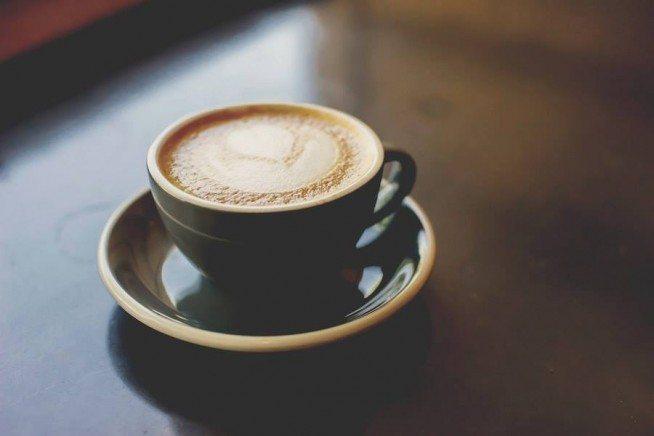 Swedish coffee drinkers
