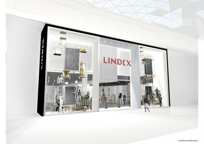 Lindex Westfields