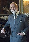 Prins Michael av Kent. Källa: Allan warren - Own work, CC BY-SA 3.0, https://commons.wikimedia.org/w/index.php?curid=45714804
