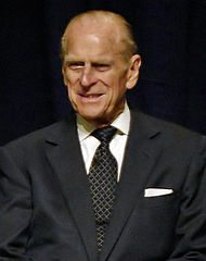 Prins Philip. Foto: Wikipedia Commons