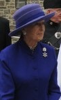 Prinsessan Alexandra. Källa: LancasterII - I took this photo when she visited Toronto, St. Paul's Bloor Street Anglican Church, 04-25-10., CC BY-SA 3.0, https://en.wikipedia.org/w/index.php?curid=37699273