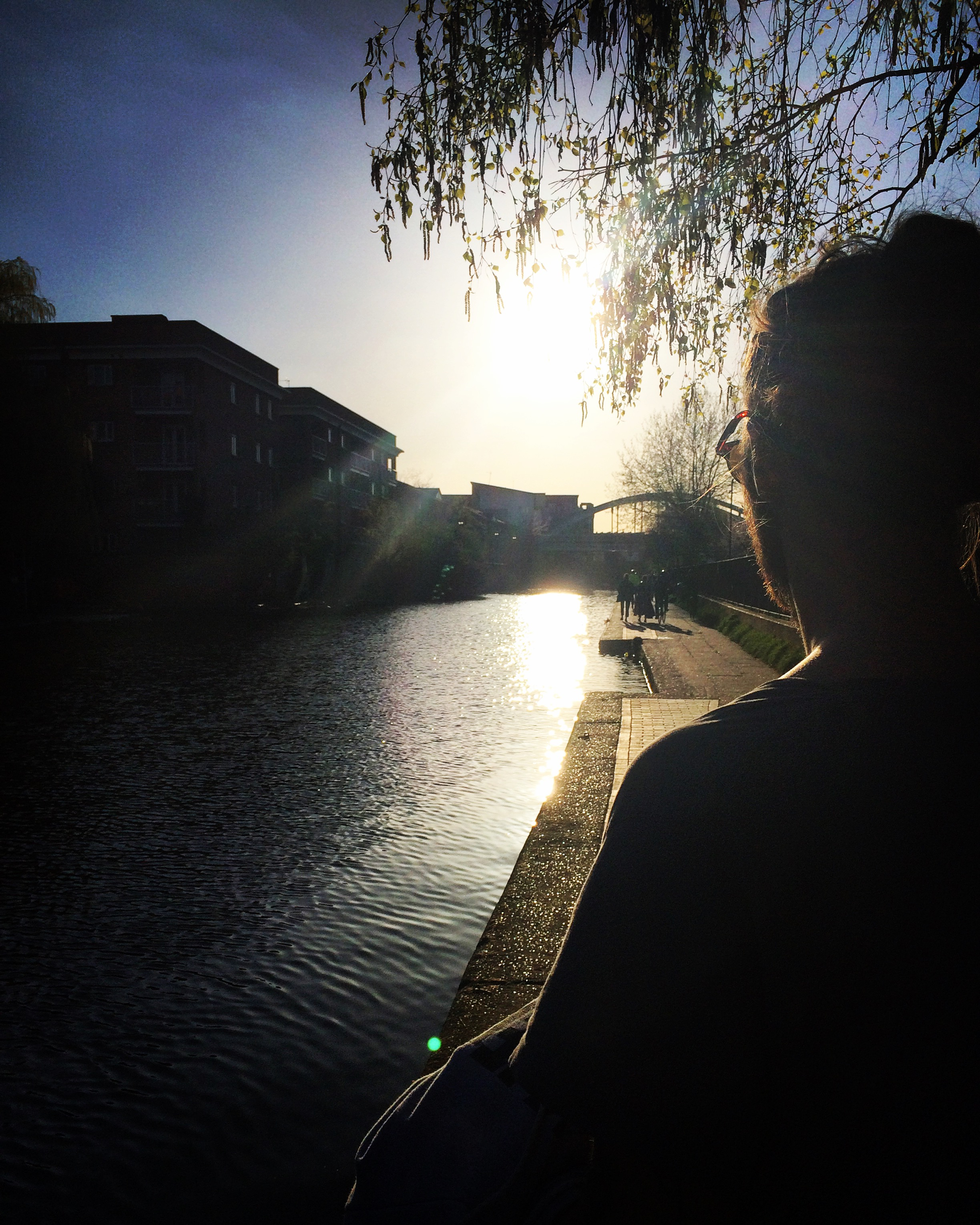 Canal Walk Haggerston