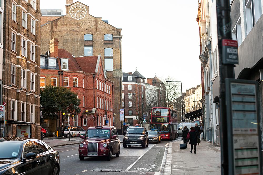 Farringdon,-London