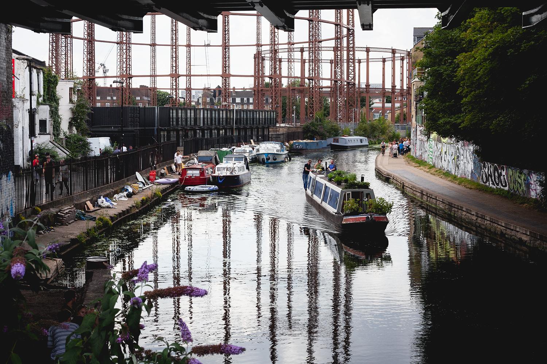 Regents-Canal,-london
