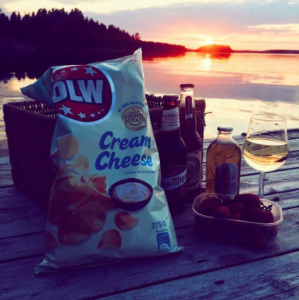 Holiday Like a Swede