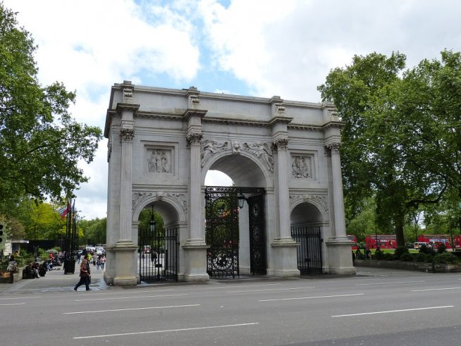 1_Marble_Arch_Hyde_Park